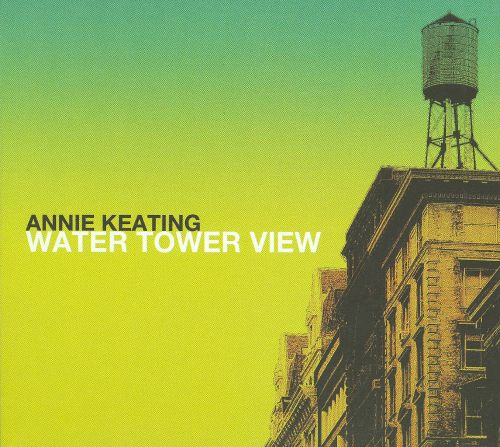 Water Tower View
