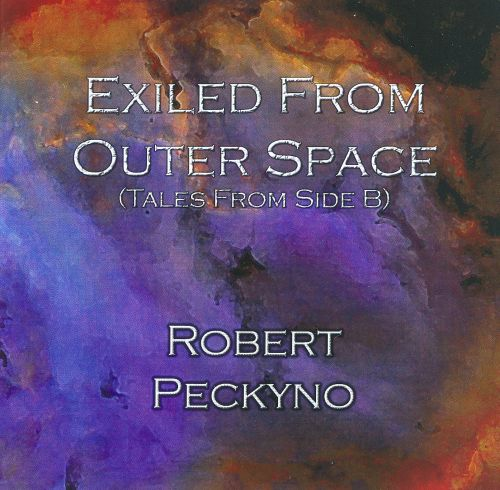 Exiled From Outer Space (Tales From Side B)