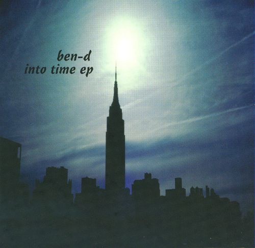 Into Time EP