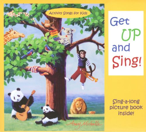 Get Up and Sing