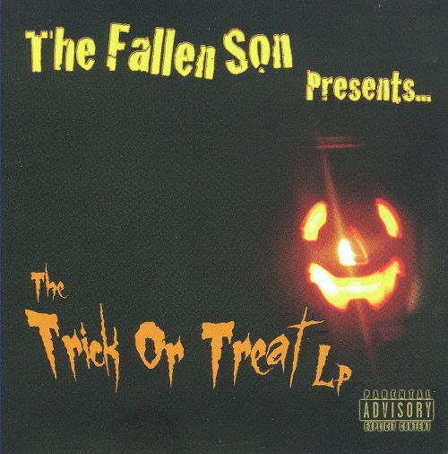 The Trick Or Treat LP