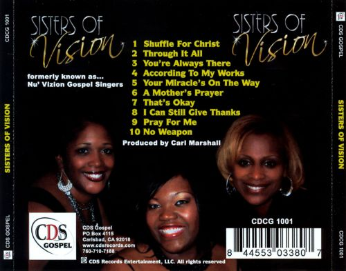 Sisters of Vision
