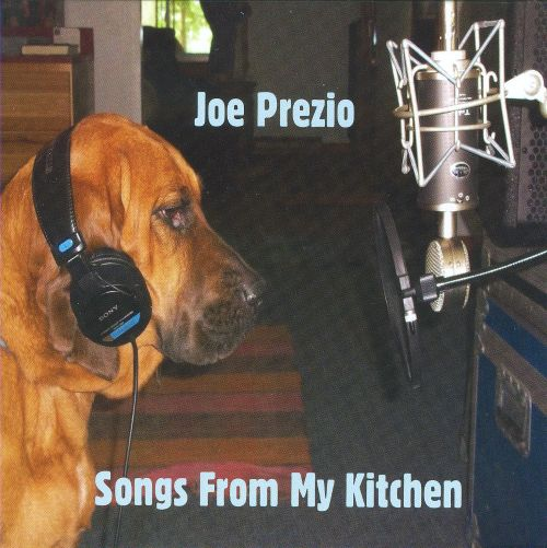 Songs From My Kitchen