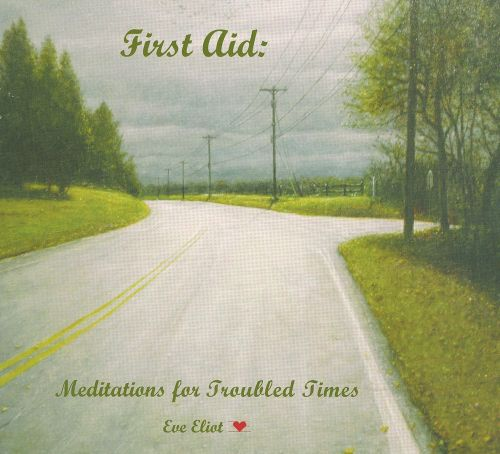 First Aid: Meditations for Troubled Times