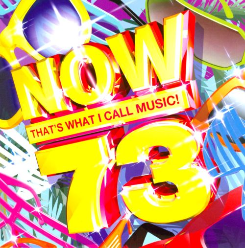 Now That's What I Call Music! 73 [UK]