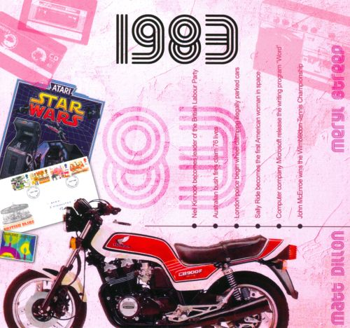 1983: A Time To Remember The Classic Years