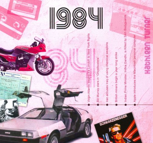 1984: A Time To Remember The Classic Years