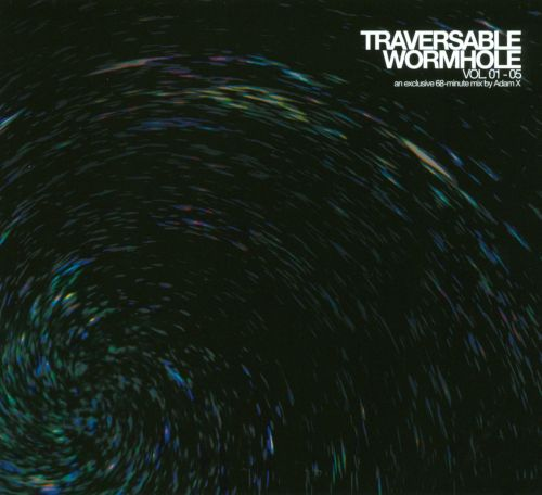 Traversable Wormhole, Vol. 1-5