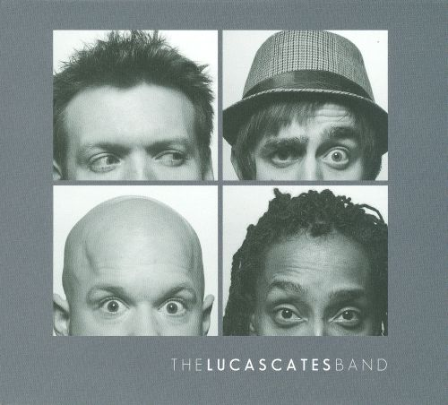 The  Lucas Cates Band