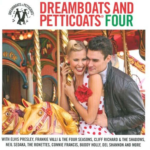 Dreamboats And Petticoats 2 Torrents Free Download