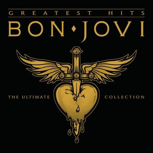 Bon Jovi Greatest Hits [DVD]
