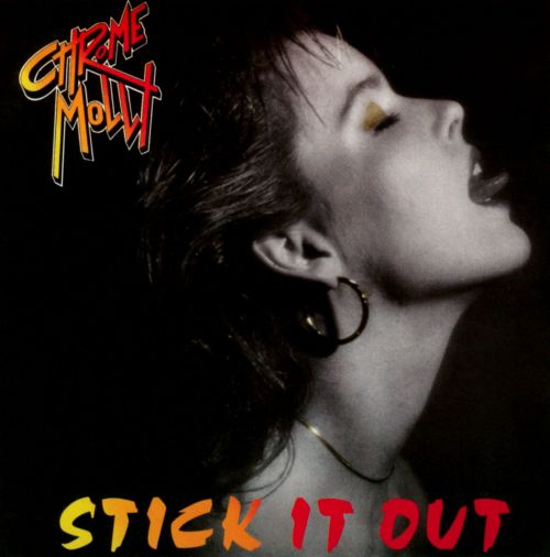 You Can't Have It All/Stick It Out