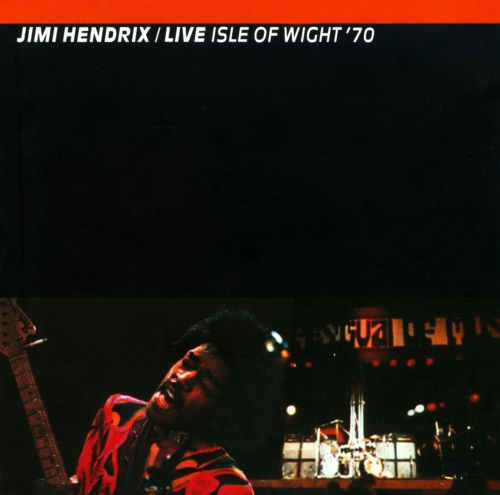 Live: Isle of Wight '70