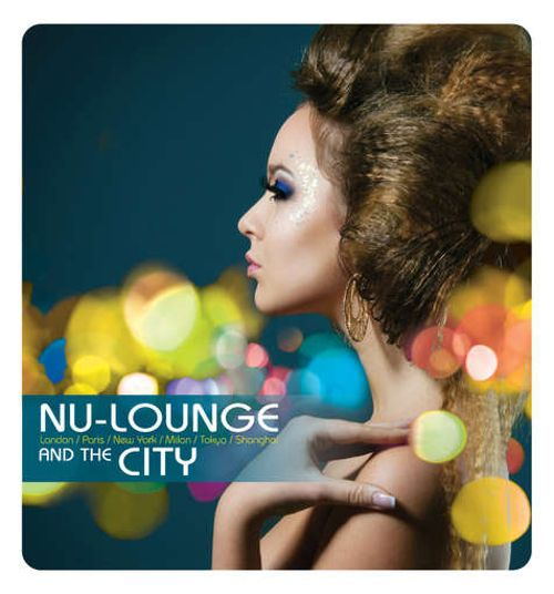 New Lounge & The City