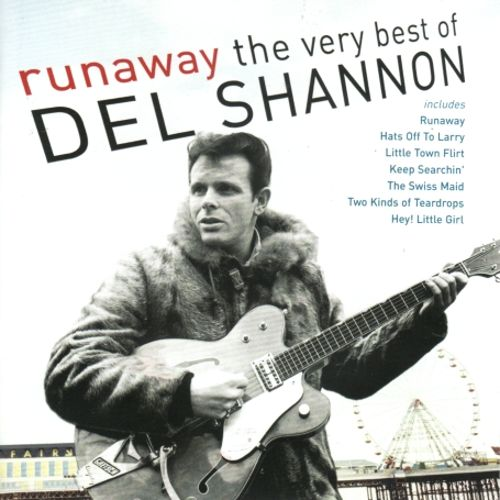 Very Best of Del Shannon [Universal]