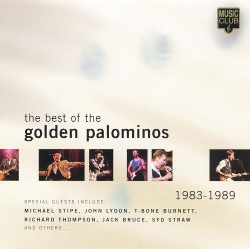 Best of the Golden Palominos