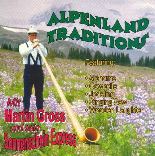 Alpenland Traditions