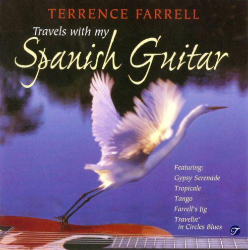 Travels With My Spanish Guitar