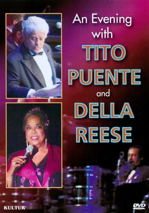 An  Evening with Tito Puente and Della Reese [DVD]