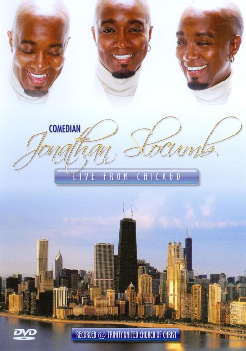 Live from Chicago [DVD]