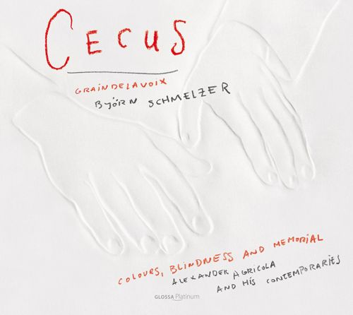 Cecus: Colours, Blindess and Memorial