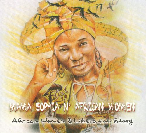 African Women & Liberation Story