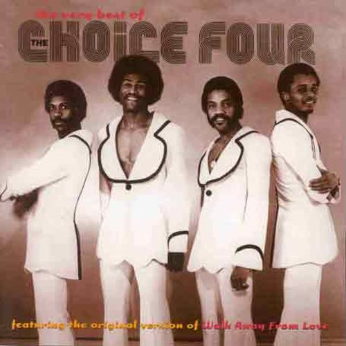 The Very Best of the Choice Four