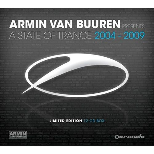 A State of Trance 2004-2009