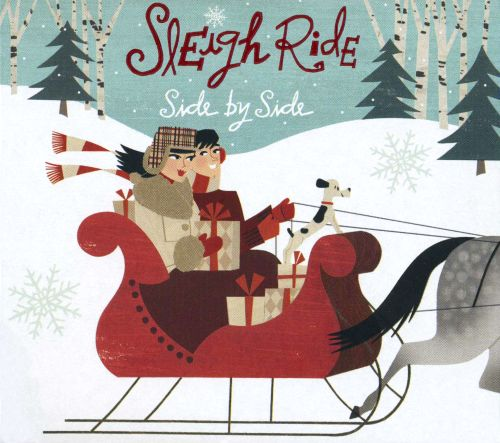 sleigh ride side by side various artists songs reviews credits allmusic. Black Bedroom Furniture Sets. Home Design Ideas