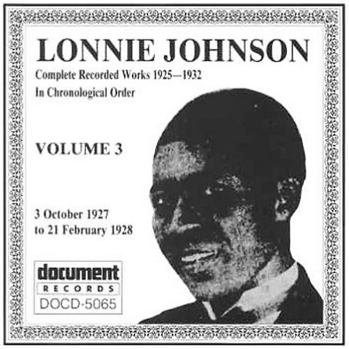 Complete Recorded Works (1925-1932), Vol. 3