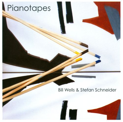 Pianotapes