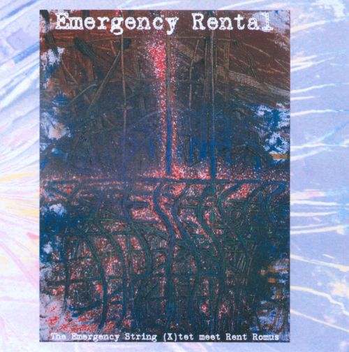 Emergency Rental
