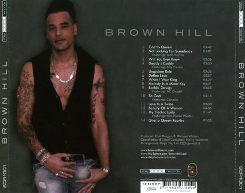 Brown Hill
