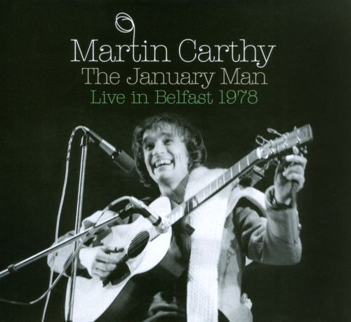 The January Man: Live in Belfast 1978