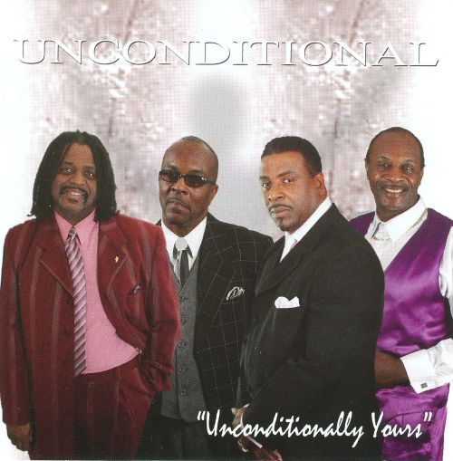 Unconditionally Yours