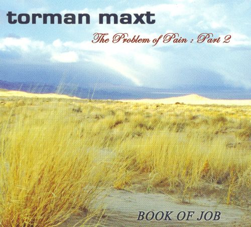 The Problem Of Pain: Part 2: Book Of Job