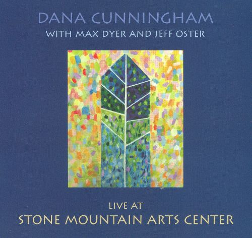 Live At Stone Mountain Arts Center