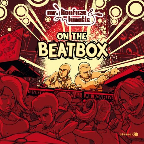 On the Beatbox