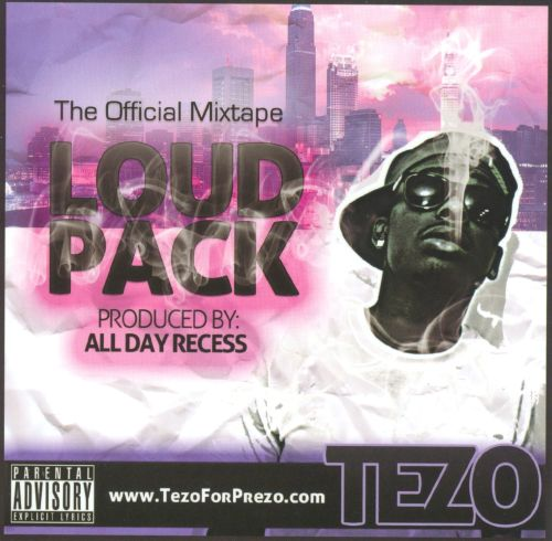 The  Official Mixtape: Loud Pack