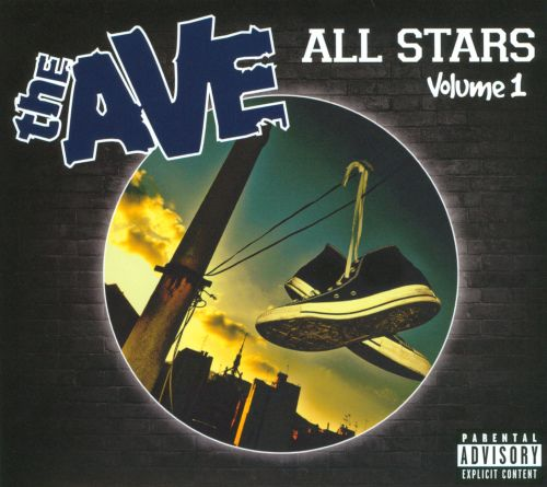 The Ave All Stars, Vol. 1