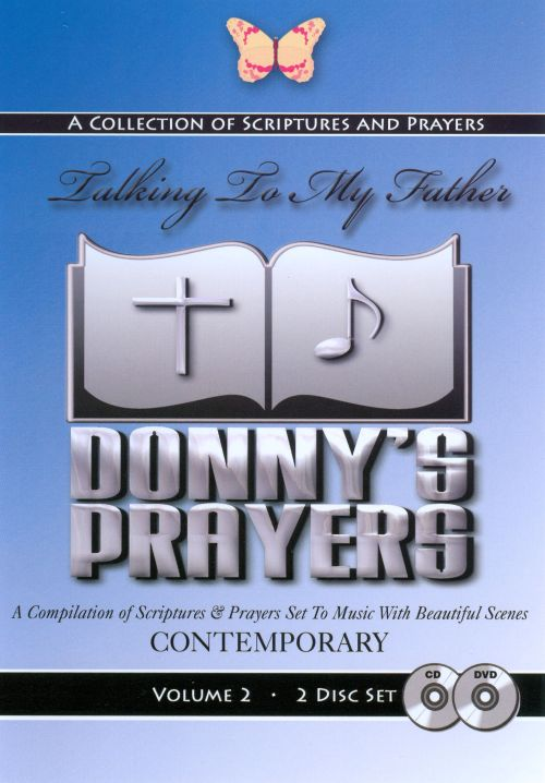 Donny's Prayer, Vol. 2: Talking To My Father