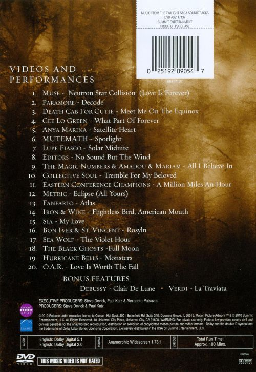 dvd the soundtrackers