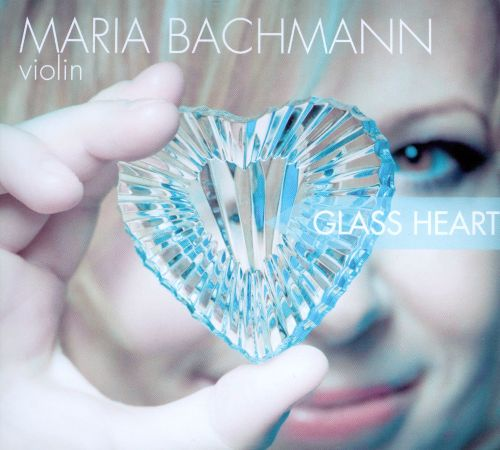 Glass Heart