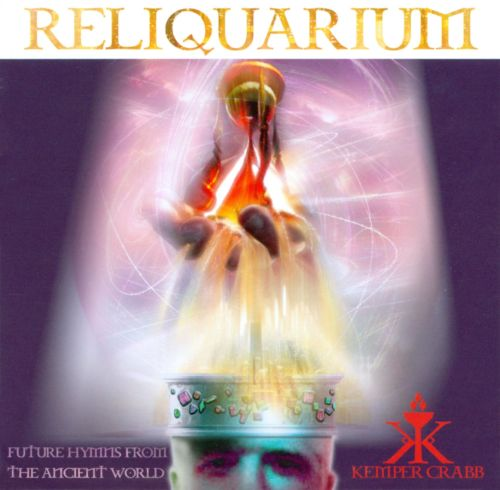 Reliquarium: Future Hymns From the Ancient World