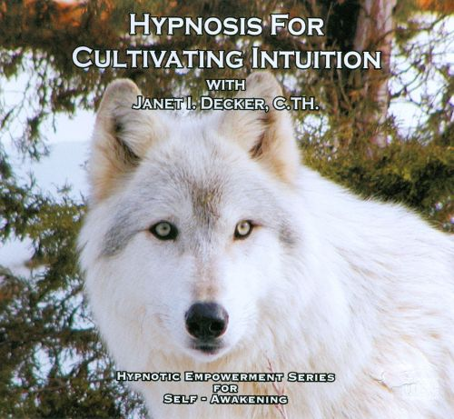Hypnosis For Cultivating Intuition