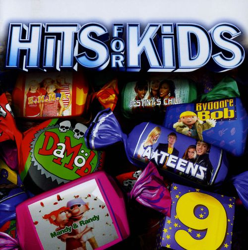 Hits for Kids, Vol. 9 [Universal 2]