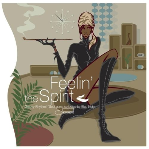 Feelin' the Spirit: Groovy Rhythm & Soul Gems