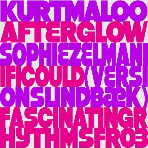 Afterglow/If I Could