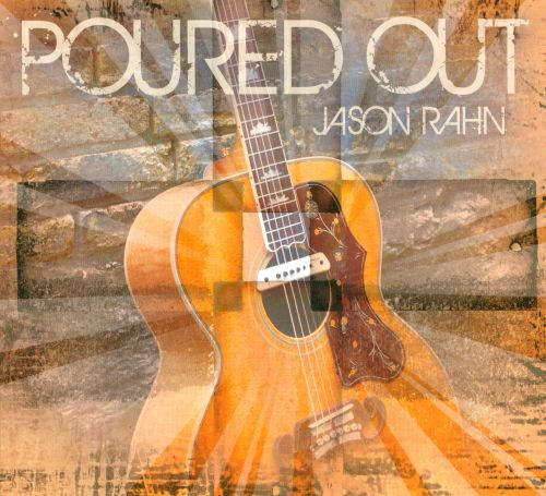 Poured Out