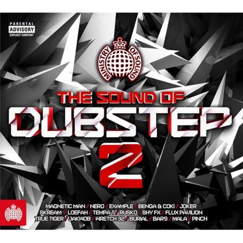 The  Sound of Dubstep 2
